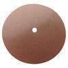 imagem do produto  Abrasivo Disco Faca Marrom - Diloy