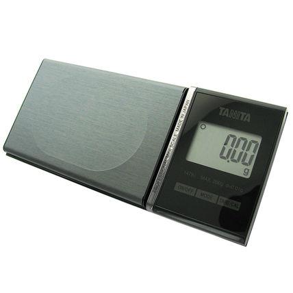 imagem do produto Balança Tanita 200G 0.01 - 1479J