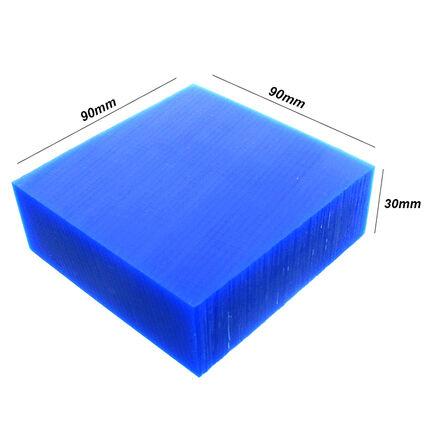 imagem do produto Cera em Bloco Azul