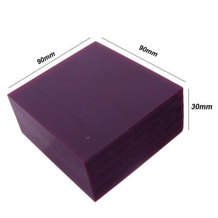 imagem do produto Cera em Bloco Roxa