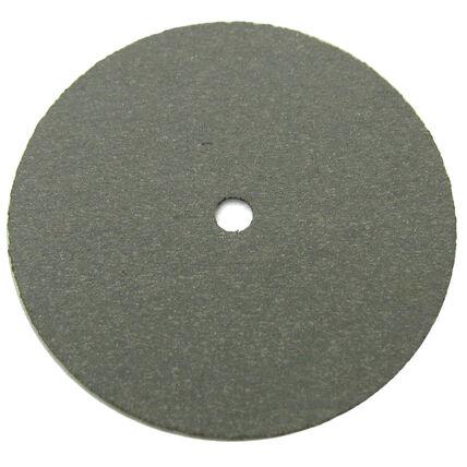 imagem do produto Disco de Corte - Carburo de Silicio