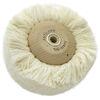 imagem do produto  Escova Circular de Algodão Fio Solto