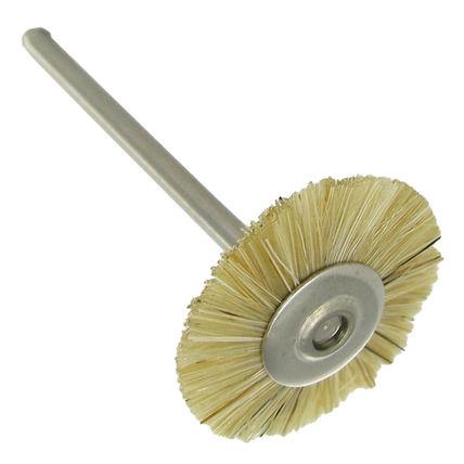 imagem do produto Escova Robinson Pelo Branco Duro