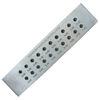 imagem do produto  Fieira de Tungstenio Meia-Cana - 5.00 A 3.10mm - Diloy