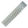 imagem do produto  Fieira Diloy Retangular 6.00 A 3.00mm - 31 Furos