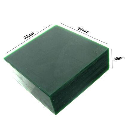 imagem do produto Cera em Bloco Verde