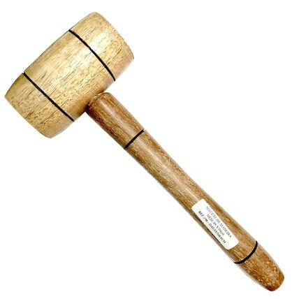imagem do produto Macete de madeira