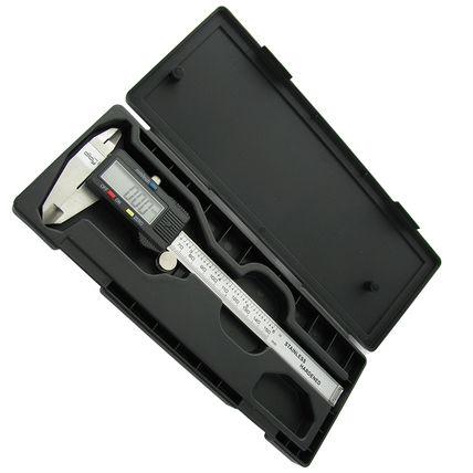 imagem do produto Paquimetro Aço Digital 0-150MM