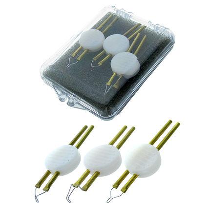 imagem do produto Pontas para Caneta Speed Wax - 3 peças
