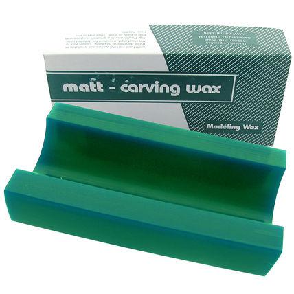 imagem do produto Cera para bracelete verde - MATT