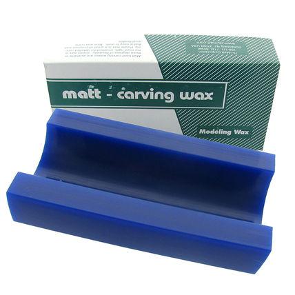 imagem do produto Cera para bracelete azul - MATT
