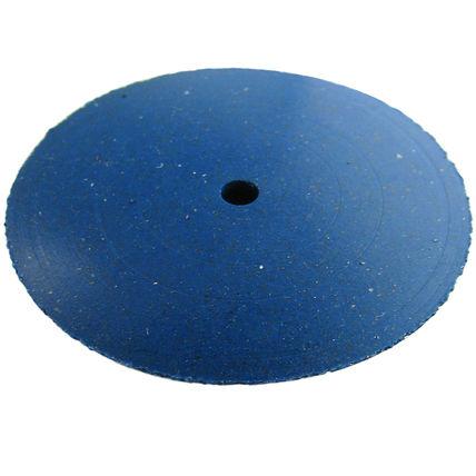 imagem do produto Abrasivo Disco Faca Azul Escuro - Diloy