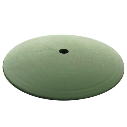 imagem do produto Abrasivo Disco Faca Verde - Diloy