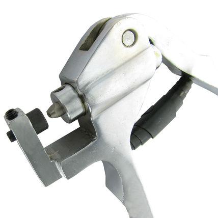 imagem do produto Alicate para Carimbar em Metal