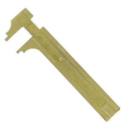 imagem do produto Calibre de Latão 4