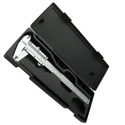 imagem do produto Paquimetro Aço Inox 0-150MM