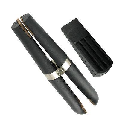 imagem do produto Morceto de Plástoco com Cunha Preto