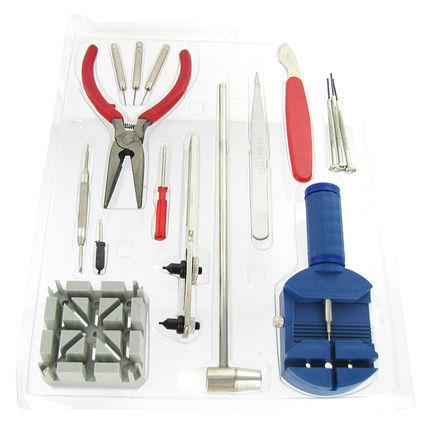 imagem do produto Kit de Ferramentas para Relojoeiro