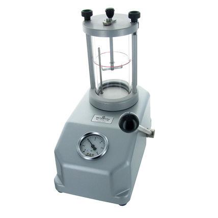 imagem do produto Aparelho para Testar Relógio Prova D'Água