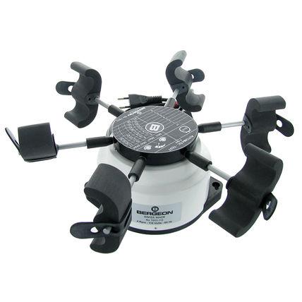 imagem do produto Aparelho para Testar Relógio Automatico - 4RPM - Bergeon