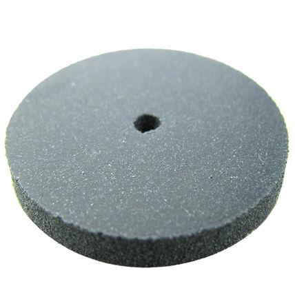 imagem do produto Abrasivo Disco Reto Preto (para aço) - Diloy