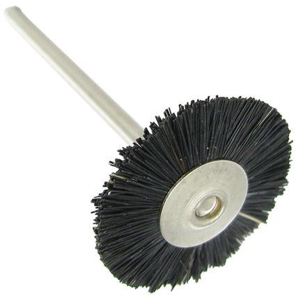 imagem do produto Escova Robinson Pelo Preto Duro