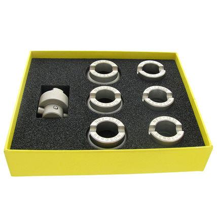 imagem do produto Jogo de Chave para Abrir Relógio Prova D'água