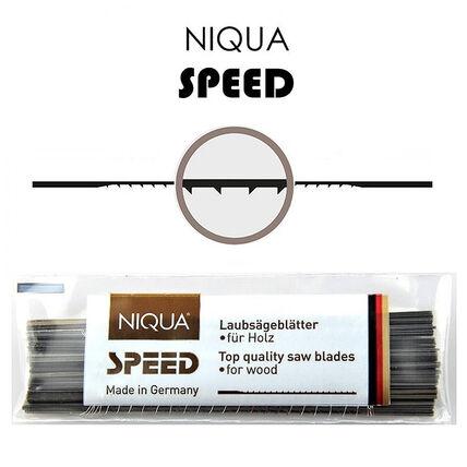 imagem do produto Serra Niqua Speed - Niqua