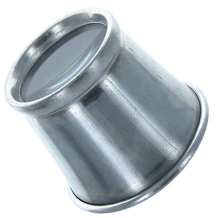 imagem do produto Lupa de Alumínio