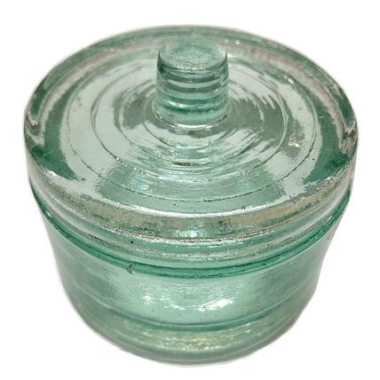 imagem do produto Benzineira de Vidro