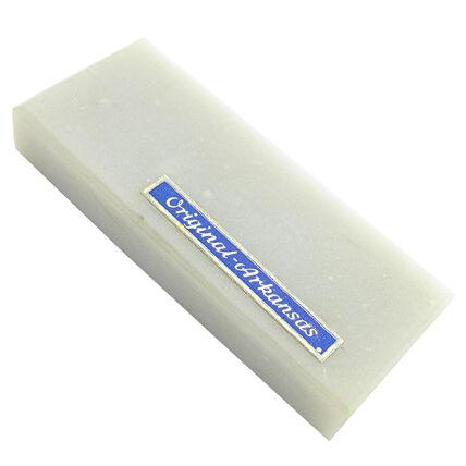 imagem do produto Pedra Arkansas 60x25mm - Sem estojo