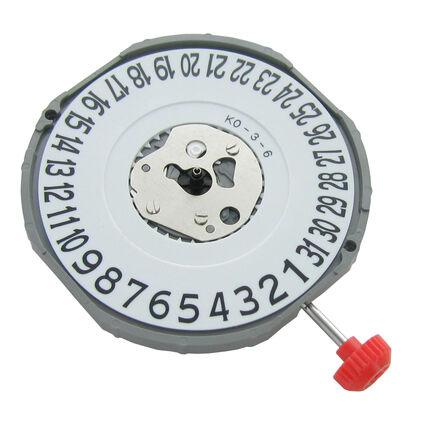 imagem do produto Máquina Miyota para Relógio - 2415