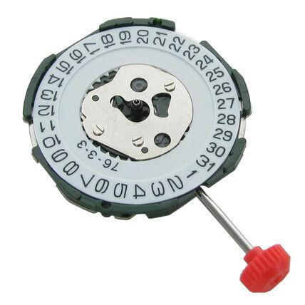 imagem do produto Máquina Miyota para Relógio - 2115