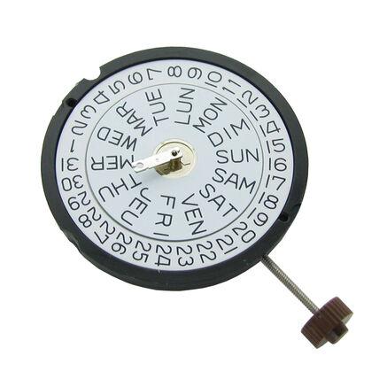 imagem do produto Máquina para Relógio - Ronda 517-3